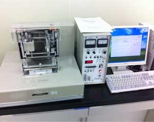自動化表面試験機