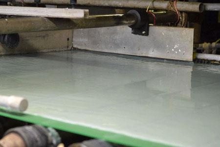 機械漉き半紙