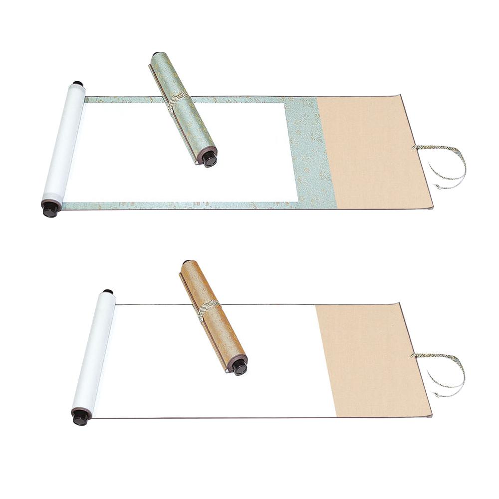 表装 伝統和表装 7「巻物表装仕立」